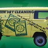 Half Off at Go Green Dry Cleaning