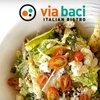 52% Off at Via Baci