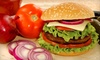Tower Grill of Danville - Multiple Locations: $20 Worth of Classic American Fare