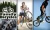 61% Off Bike Tune-Up