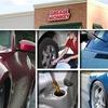 60% Off Auto Services