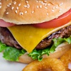 Half Off Burgers, Sandwiches, and Drinks at Aros Grill