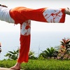 Up to 52% Off Yoga at Hot Asana