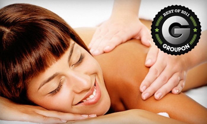 Doug Stevens Skin Care - Loma Del Rey: One or Three Massage and Cellulite Treatments at Doug Stevens Skin Care (Up to 58% Off)