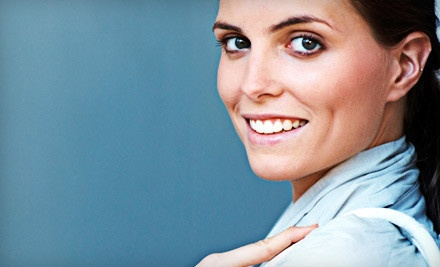 Dental Package (a $263 total value) - Orange Street Smiles in New Haven