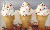 Twirlees Ice Cream - Belleview: $4 for $8 Worth of Ice Cream at Twirlees Ice Cream