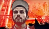 Borgore - Central Raleigh: $10 for Concert Outing to See Borgore at Lincoln Theatre on December 3 at 9 p.m. (Up to $20 Value)