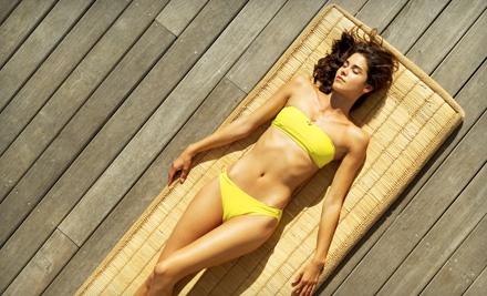 Tanning Membership (a $95 value) - Hawaiian Sun Tanning Company in Nixa