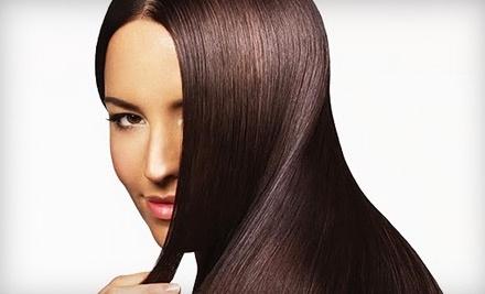 Body Secrets Day Spa & Hair Salon: Haircut and Color - Body Secrets Day Spa & Hair Salon in South Windsor