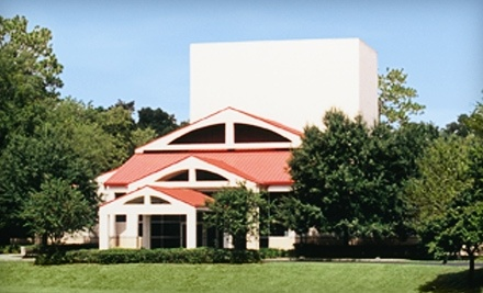 Ocala Civic Theatre: