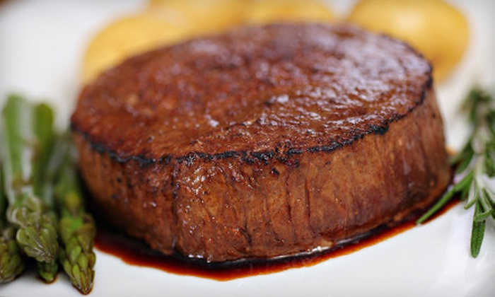 The Black Horse Restaurant and Tavern - Denver: $25 for $50 Worth of Upscale American Fare at The Black Horse Restaurant and Tavern in Denver