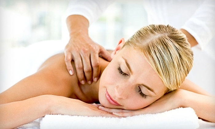 Bodique Mind & Body Wellness - Northwest Side: $55 for 90-Minute Swedish or Deep-Tissue Massage and a $20 Gift Certificate at Bodique Mind & Body Wellness ($125 Value)
