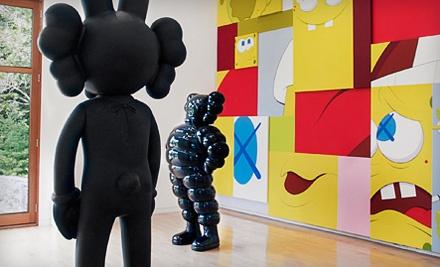 Aldrich Contemporary Art Museum - The Aldrich Contemporary Art Museum in Ridgefield