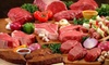 Hayes Meats & Gourmet Foods - Merritt Island: $10 for $20 Worth of Gourmet Groceries or $99 for an Ultimate Romantic Dinner ($199 Value) at Hayes Meats & Gourmet Foods on Merritt Island