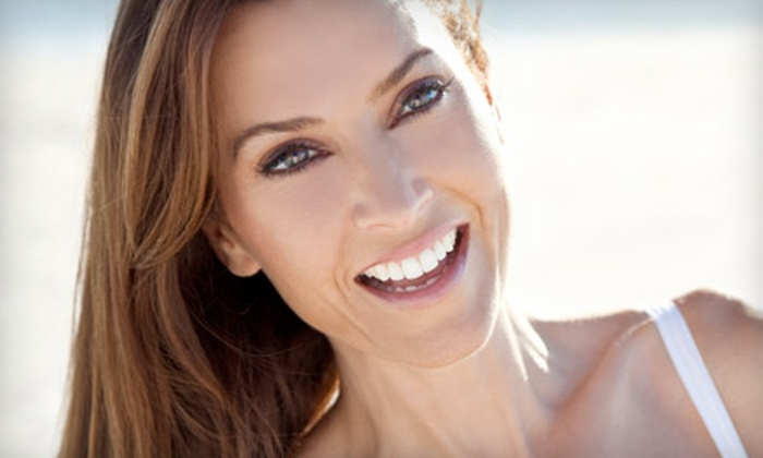 Roca Dental - Lyon Park: $2,999 for Invisalign Orthodontic Treatment at Roca Dental in Arlington (Up to $6,000 Value)