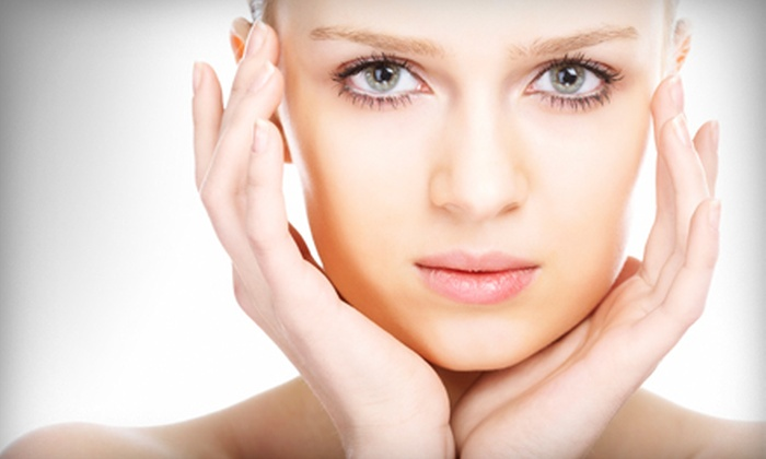 Avanti Skin Center - Near North Side: One or Two Deep-Cleansing Facials at Avanti Skin Center (Up to 59% Off)