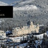 Half Off at The Fairmont Chateau Whistler
