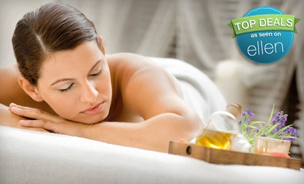 Essential Bodyworks: 90-Minute Spa Package - Essential Bodyworks in Southlake