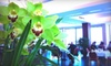 Carnelian by the Bay - The Embarcadero: $36 for a Three-Course Sunday Brunch for Two at Carnelian by the Bay ($72 Value)