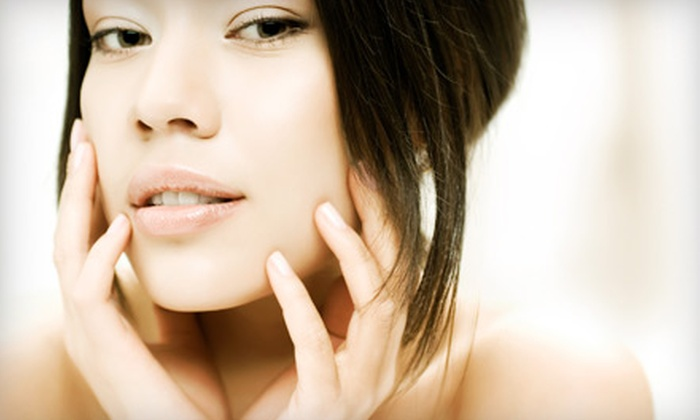 South Beach Tans & Spa - Warwick Estates: $99 for Three Glycolic-Peel Spa Packages at South Beach Tans & Spa ($225 Value)