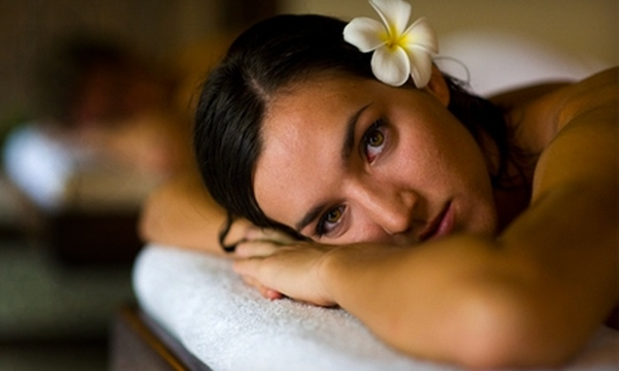 Botanica Day Spa - Clearwater: $49 for Two Months of Unlimited Infrared Sauna Sessions at Botanica Day Spa in Clearwater ($100 Value)