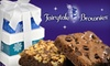 Fairytale Brownies, Inc. (Brownies.com): $20 for $40 Worth of Gourmet Brownie and Cookie Gifts from Fairytale Brownies