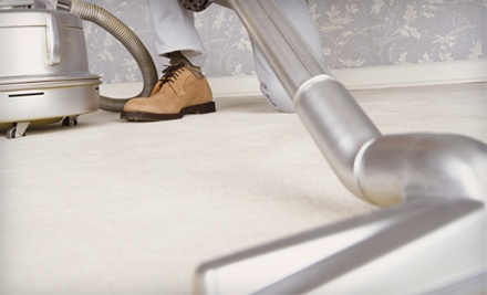 Carpet Cleaning and Deodorizing in Three Rooms Up to 750 Square Feet Total (a $125 value) - OceanAirSC in