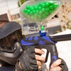 Half Off Paintball Package for Two