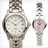Up to 75% Off Seiko Women's Watches