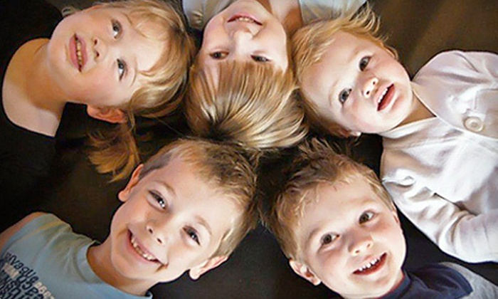 Club Jump - St. Catharines: 5 or 10 Drop-In Playtimes or a Birthday Party at Club Jump (Up to 52% Off)