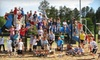 Proehlific Park Family Sports Complex and Fitness Center - Greensboro: $89 for One Week of Summer Blast Camp at Proehlific Park Family Sports Complex and Fitness Center in Greensboro (Up to $194.99 Value)