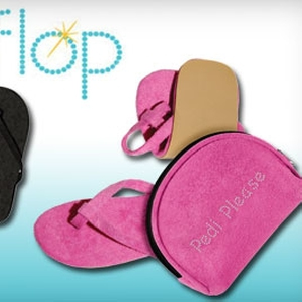 0c0000b57bf16 Flexflop Portable Sandals in - Chattanooga