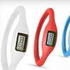 57% Off Ionized-Wristband Watch
