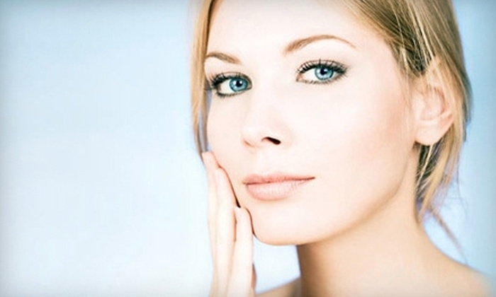 Katie Raber's Face and Body Esthetiques - Huntington Beach: Spa Services at Katie Raber's Face and Body Esthetiques in Huntington Beach. Four Options Available.