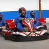 Up to Half Off Go-Kart Races in Lakewood