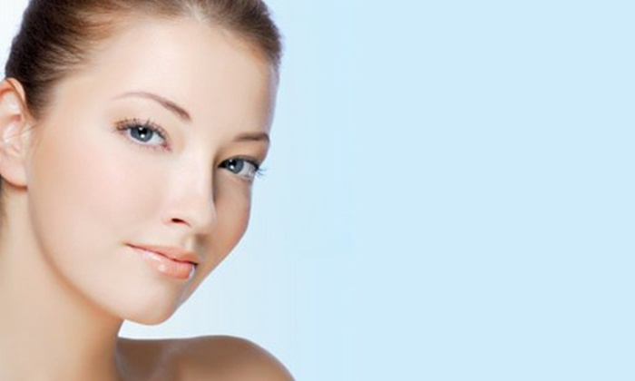 Total Body Cleansing Studio - Cooper Young Community Association: $40 for a Synergie Cellulite Treatment at Total Body Cleansing Studio ($85 Value)