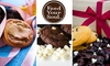 Feed Your Soul Cookies - San Francisco: $25 for Two Dozen Cookies Delivered to Your Door from Feed Your Soul ($47 Value)
