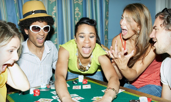 """Let's Play - """"Play or Get Played"""" - Manhattan : $20 for Admission to Let's Play - """"Play or Get Played"""" Singles' Networking Event at SideBAR from iAdventure.com ($45 Value)"""