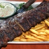 Half Off Smokehouse Fare at Cass Bar and Grill in Utica