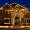 Up to 52% Off Christmas-Light Installation