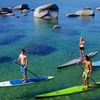 Half Off Paddleboard Lesson in Kings Beach