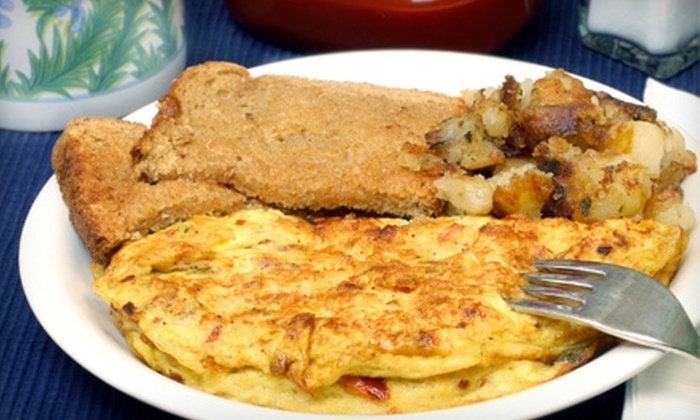 Family Cafe - Dobson Ranch: $5 for $12 Worth of Home-Style Comfort Fare at Family Cafe in Mesa