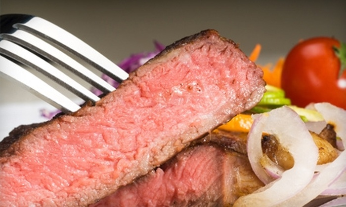 Apartment 3 - Mccully - Moiliili: $15 for $30 Worth of Upscale Comfort Fare and Drinks at Apartment 3