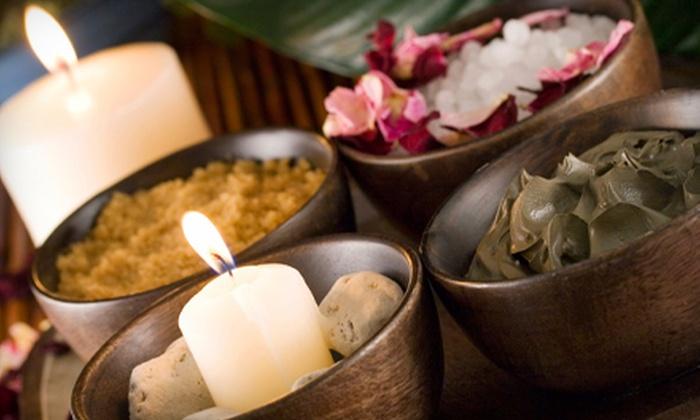 Vidah Health & Beauty - Ocala: $89 for a Two-Hour Spa Package at Vidah Health & Beauty ($200 Value)