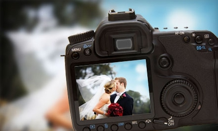 Naturally Photography - Jacksonville Beach: $149 for Four Photography Classes at Naturally Photography ($300 Value)