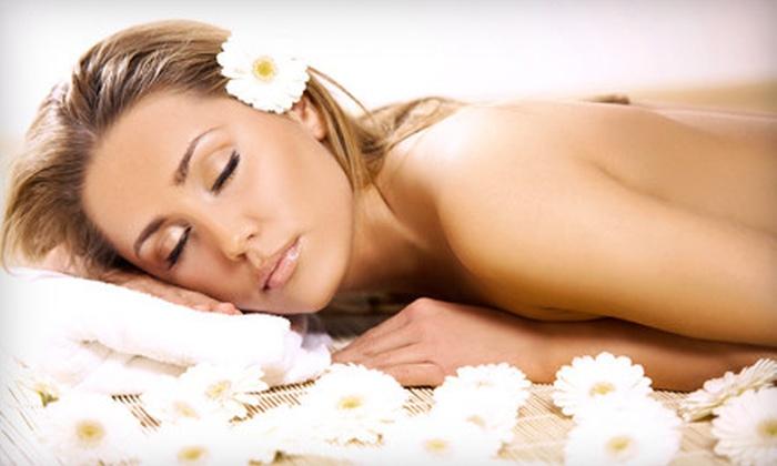 Hampton Bodywerks Massage Spa - Oak Park / Northwood: 60- or 90-Minute Balinese Massage with Aromatherapy at Hampton Bodywerks Massage Spa (Up to 74% Off)