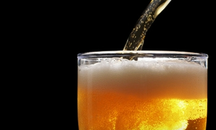 Front Range Brew Tours - Denver: $55 for a Five- to Seven-Stop Brewery Tour from Front Range Brew Tours