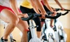 GTI Fitness - Fair Oaks: 10 or 20 Spin Classes at GTI Fitness in Fair Oaks (Up to 84% Off)