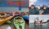 Aquan Sports - Foster City: $5 Super Pass to AquanFest by Aquan Sports ($10 Value)
