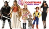 Costume Holiday House - Multiple Locations: $15 for $30 Worth of Costumes at Costume Holiday House. Choose One of Two Locations.
